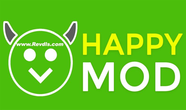 تحميل HappyMod برنامج هابي مود الاصلي 2022