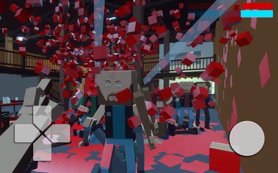تنزيل لعبة Paint The Town Red للاندرويد
