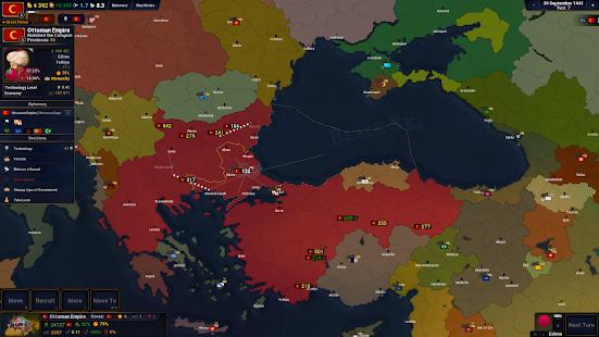 تنزيل لعبة age of civilizations 2
