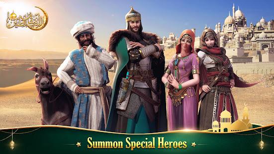 قم بتنزيل لعبة Revenge of Sultans Hacked