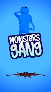 تحميل لعبة gang beasts