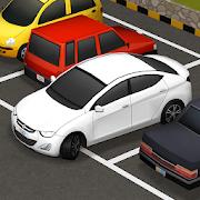 العاب موقف سيارات 3d