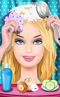 قم بتنزيل لعبة Beauty Salon