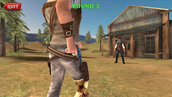 west gunfighter مهكرة