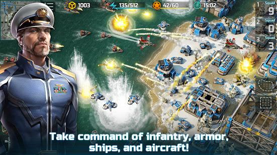 تنزيل لعبة art of war 3 مهكرة