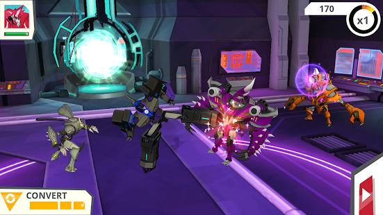 تنزيل Transformers Robots in Disguise