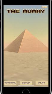 تنزيل لعبة the mummy