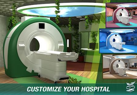 تحميل لعبة operate now hospital مهكرة