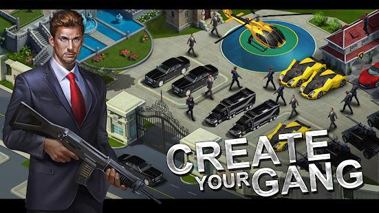 تحميل لعبة مدينة المافيا مهكرة برابط مباشر apk