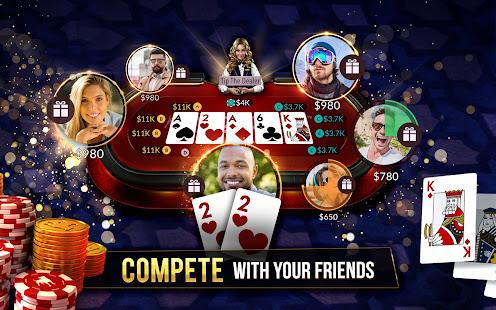 هكر لعبة zynga poker للاندرويد