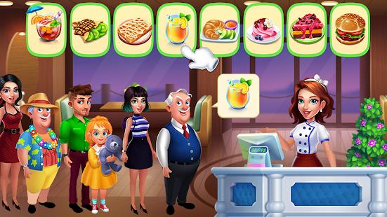 ألعاب طبخ ديكور ألعاب للبنات