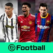 iFootball Pro Evolution Soccer 2021