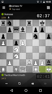 lichess org شطرنج مجاني على الإنترنت