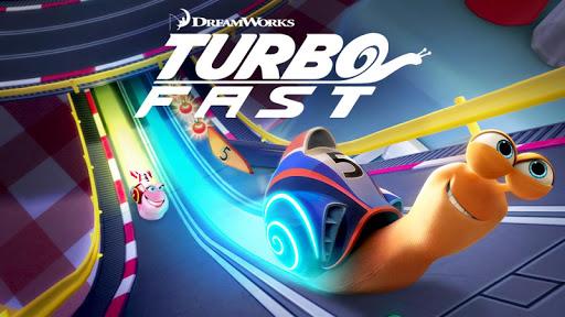 تحميل لعبة turbo fast