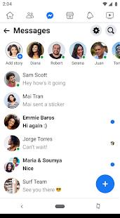 تنزيل برنامج فيس بوك لايت للاندرويد