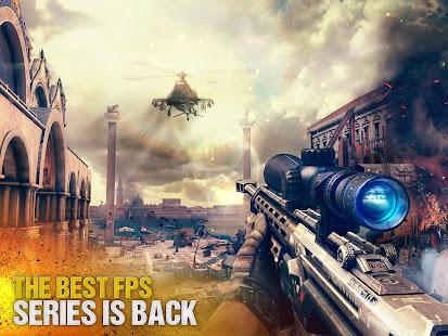 لعبة ظلام الحرب 5