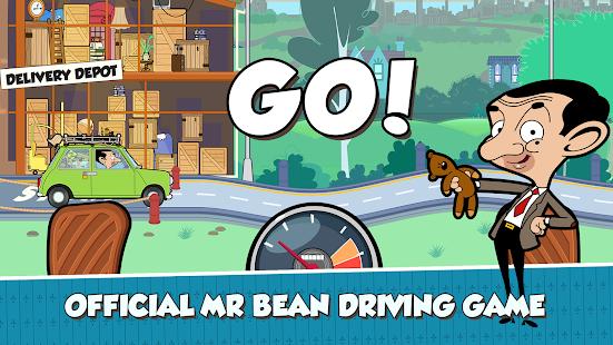 تحميل لعبة mr bean