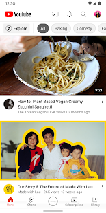 تحميل يوتيوب بريميوم مجانا