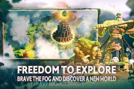 تهكير لعبة rise of kingdoms