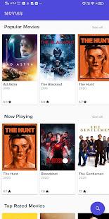 موفيز لاند تطبيق افلام