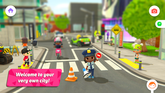 تنزيل لعبة Urban City Stories مهكرة