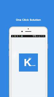 تحميل برنامج king root للكمبيوتر